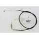 Black Vinyl Idle Cables - 101-30-40037