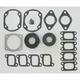 2 Cylinder Complete Engine Gasket Set - 711162C