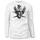 White Thermal Thunder Shirt