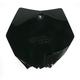 Black Front Number Plate - 2314240001