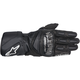 Black SP-2 Leather Gloves