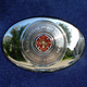 ACM 1.8 Inch  Air Cleaner Coin Mount With Fire/Rescue 2-Sided Coin - JMPC-ACM-FRESCUE
