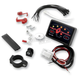 Replacement Dual Zone Controller w/Mounting Kit - 210098B