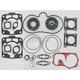 2 Cylinder Engine Complete Gasket Set - 711294