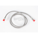 Clear Colorflex Brake Lines - 83337