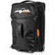 Black Flight Roller Bag - HM4FLIGHT