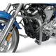 Full Size Chrome Engine Guards - 1000-302