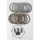 Clutch Kit with Gasket - 1131-1850