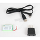 Battery and Charger for Suomy Communication System (SCS) - KAD2SP01
