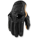 Stealth Hypersport Short Gloves