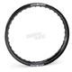 Aluminum Rear Rim - 0210-0219