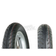 Front VRM-224 100/80/16 Blackwall Scooter Tire - 0600-0053
