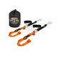 Orange Pickup Kit Tie-Downs - 29629-SB