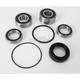 Rear Wheel Bearing and Seal Kit - PWRWS-H17-000