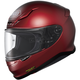 Wine Red RF-1200 Helmet