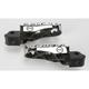 Hybrid Footpegs - 1620-0772