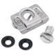ABS Oval Kit w/Clips - CPP/9032-ABS