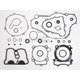 Complete Gasket Set with Oil Seals - 0934-1488
