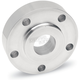 Rear Pulley Spacer - 1201-0102