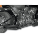 2 in. M Pipes Exhaust System - PHD-152SD
