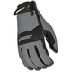Gunmetal/Black RX14 Crew Touch Gloves