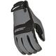 Gunmetal/Black RX14 Crew Touch Gloves