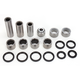 Rear Suspension Linkage Rebuild Kit - 406-0013