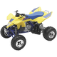 Suzuki LTR450 1:12 Scale Die-Cast ATV Model - 43393