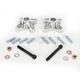 Aluminum Wheel Hubs - 20-1343B