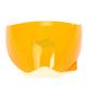 Hi-Def Single Lens Shield for GM11D Dual Sport Helmets - 72-3344