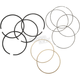 Piston Rings for S&S 100/107/113 in. Motors - 94-1301X
