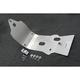 Aluminum Glide Plate - 0506-0612