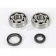 Main Bearing and Seal Kit - K042