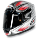 Cool Red Apex Helmet