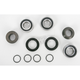 Rear Watertight Wheel Collar and Bearing Kit - PWRWC-S06-500
