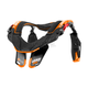 Black/Orange SNX Trophy Neck Brace