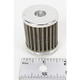 Stainless Steel Oil Filter - DT1-DT-09-40S