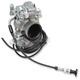 36mm TM Series Universal Flat Side Performance Carburetor - TM36-68