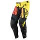 Black/Yellow/Red Renegade Pants