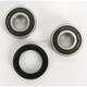 Front Wheel Bearing and Seal Kit - PWFWS-S16-000