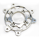 Nickel Front Rotor Attachment Kit - 2FC-1027