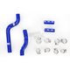 Blue Radiator Hose Kit - 1902-0513