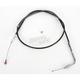 Black Vinyl Idle Cables - 101-30-40025-03