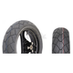 VRM-351 3.50-10 Blackwall Scooter Tire - 0600-0050
