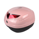 Pink 35 Liter Vega Topcase - 0400-1043 PINK