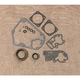 Lower End Gasket Kit for S&S Super Stock - 31-2066