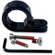 Optional Handlebar Mounting Clamp - HC-72125