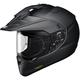 Matte Black Hornet X2 Helmet