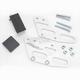 Aluminum Chain Guide - 1231-0432