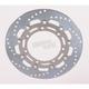 Pro-Lite Brake Rotor - MD4124LS